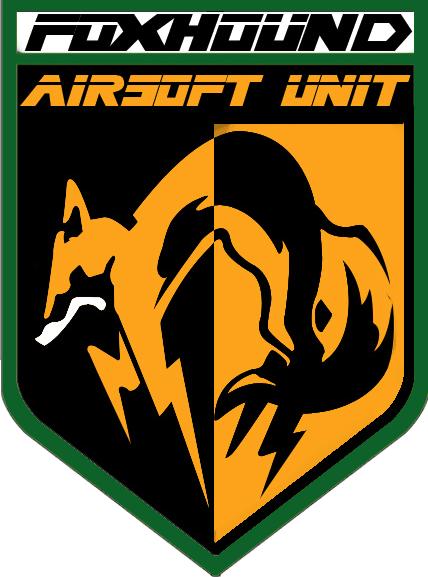 Foxhound Airsoft Unit Index du Forum