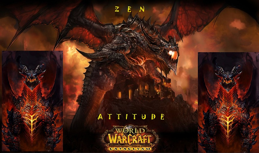 ---->  Z E N   A T T I T U D E  Index du Forum