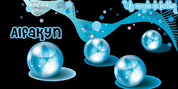 Alfakyn Index du Forum