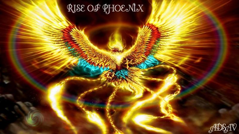 Rise of Phoenix Index du Forum