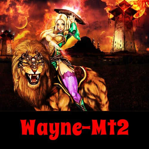 Wayne-Mt2 Index du Forum