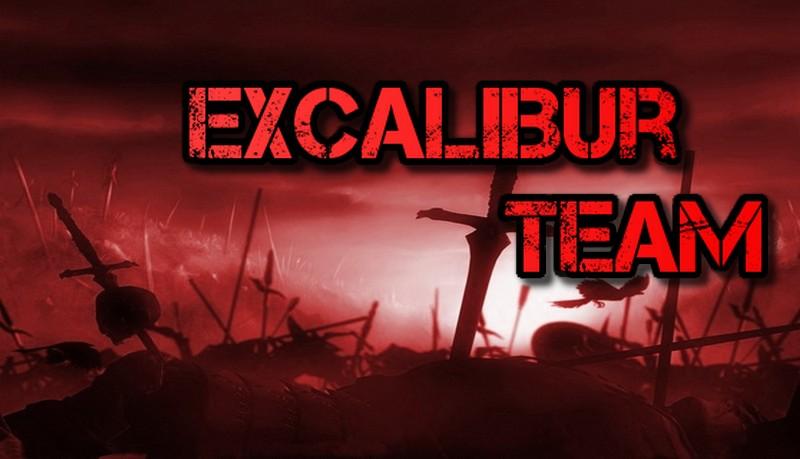team excalibur Index du Forum