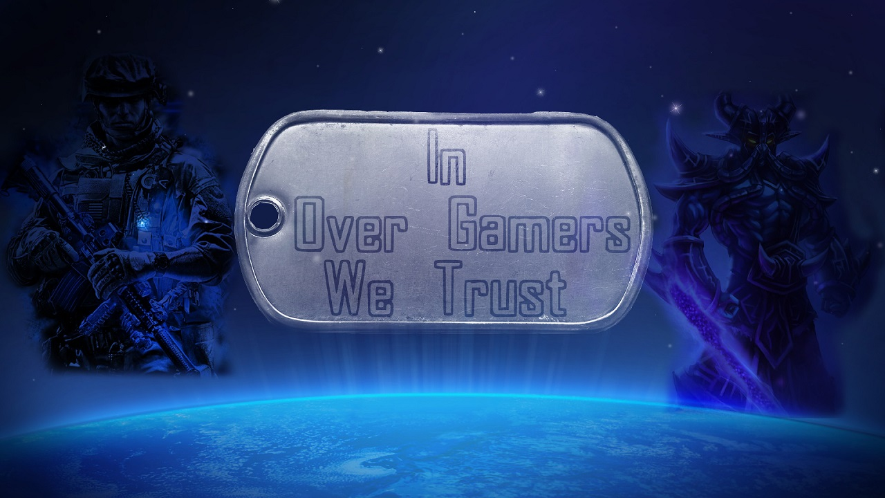 Over Gamers Forum Index