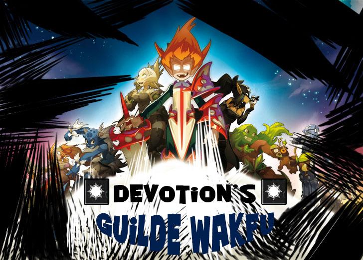 devotion's Index du Forum