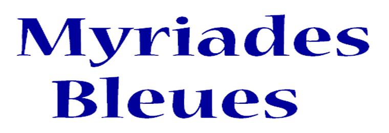 Les Myriades Bleues Index du Forum