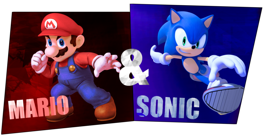 Mario and Sonic Index du Forum