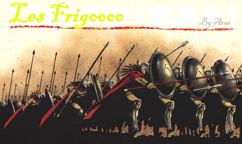 les frigo Index du Forum