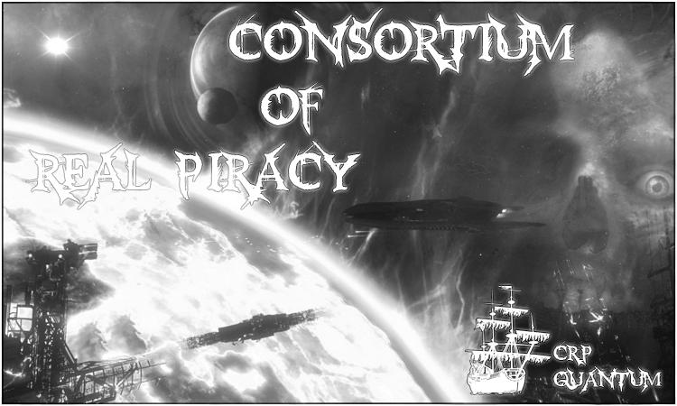 Consortium of real piracy Index du Forum