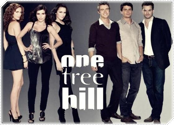 One Tree Hill Index du Forum
