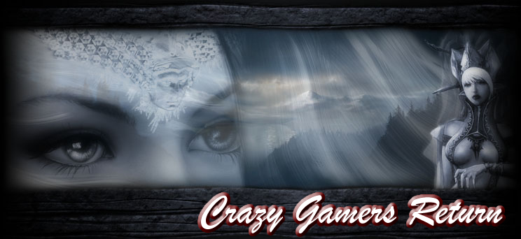 Crazy Gamers Return Index du Forum