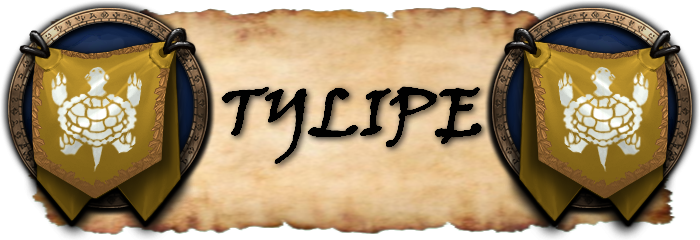 Tylipe Index du Forum