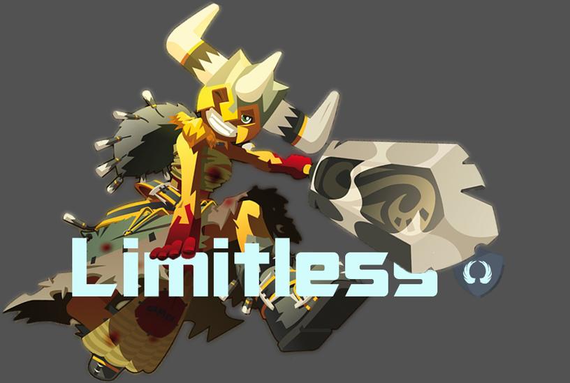 Guilde Limitless : Dofus - Serveur Brumaire Index du Forum