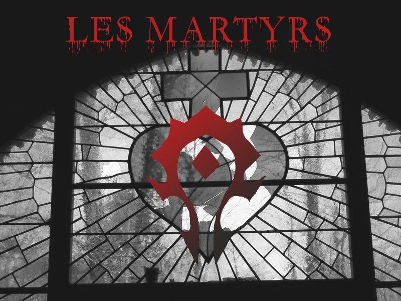 les martyrs Index du Forum