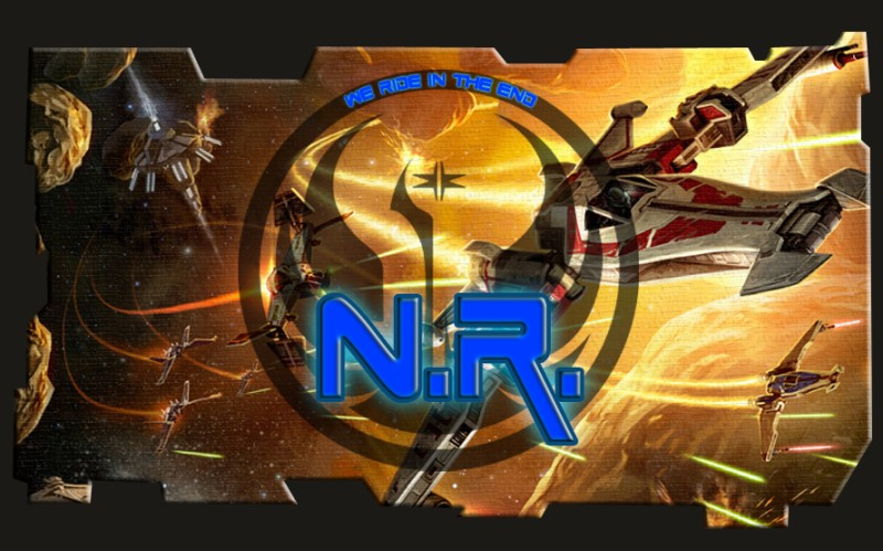 Nights Riders Index du Forum