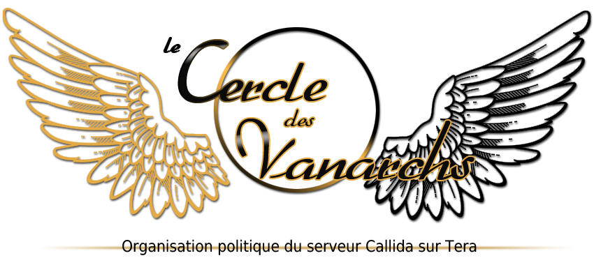TERA Callida - Cercle des Vanarchs Index du Forum