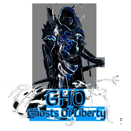 ghosts of liberty Index du Forum