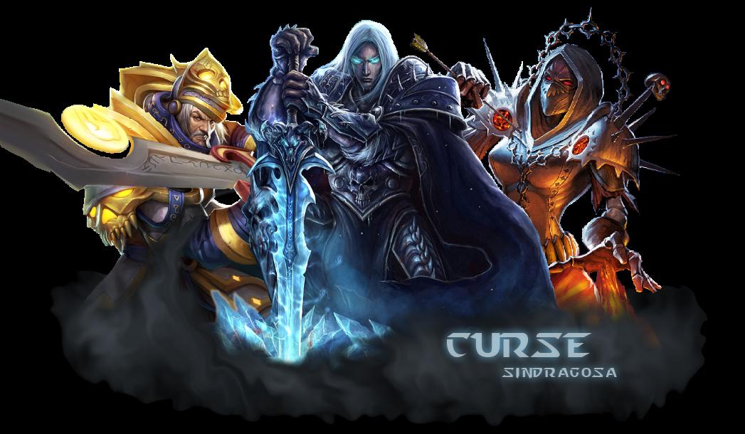 Curse - Ivalice Index du Forum