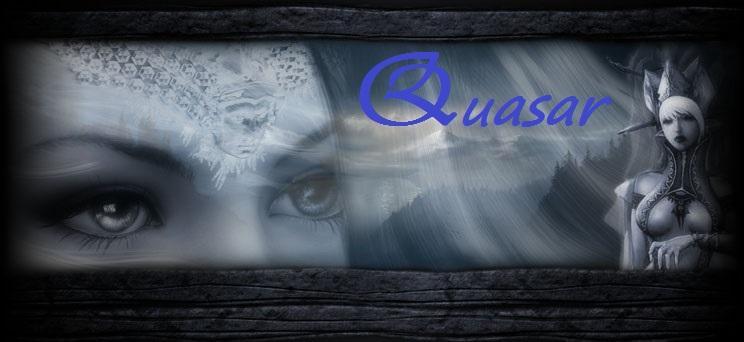 Quasar Index du Forum