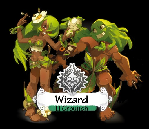 la guilde wizard  Index du Forum