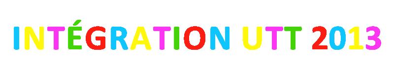 intégration utt Index du Forum