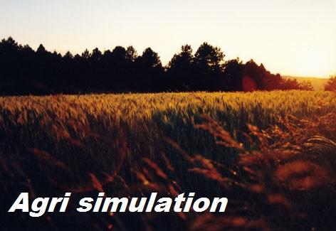 Agri Simulation Index du Forum