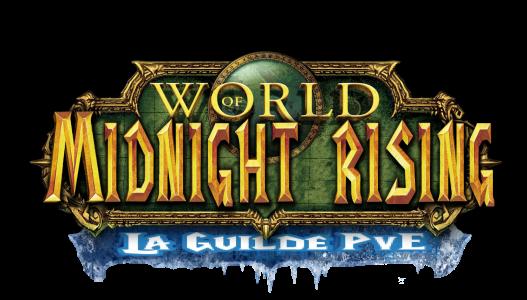 Midnight Rising Index du Forum