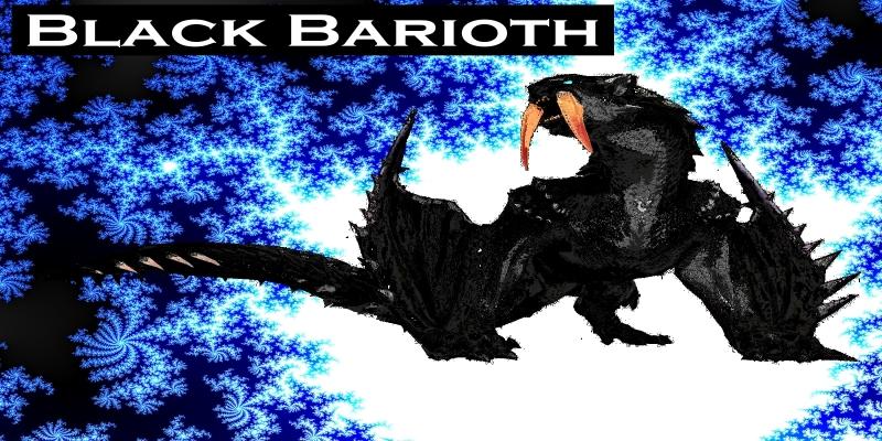 team: black barioth forum Index du Forum