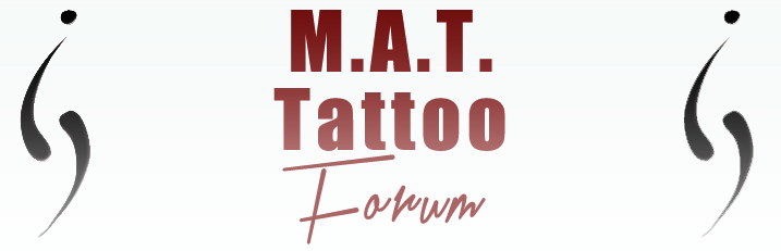 Forum M.A.T. tattoo Index du Forum