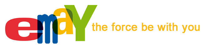 emay the force be with you Index du Forum