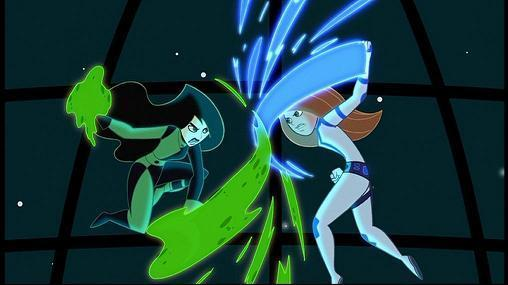 kim possible Index du Forum