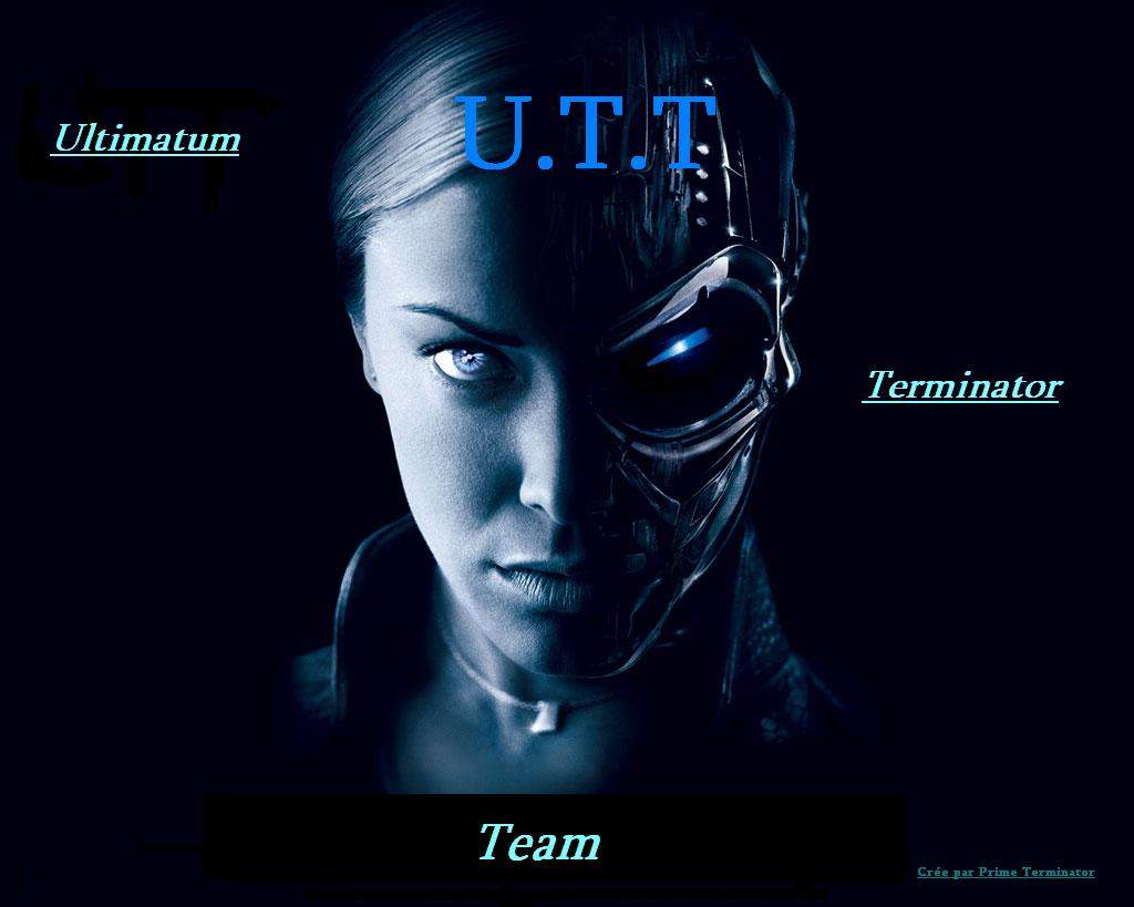 OGame/ Ultimatum Terminator Team Index du Forum