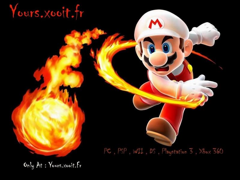 Jeux PC , PSP , WII , DS ... Index du Forum