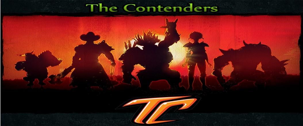 the contenders Index du Forum