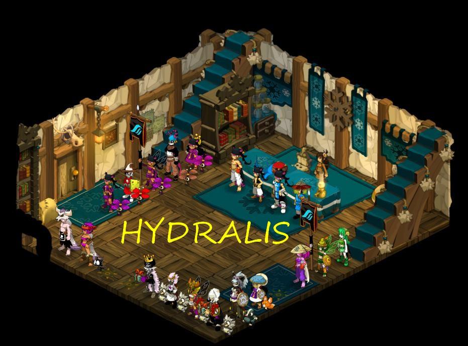 Forum Hydralis Index du Forum