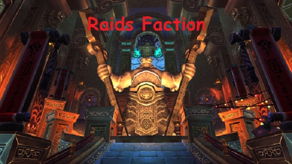 raids faction Index du Forum