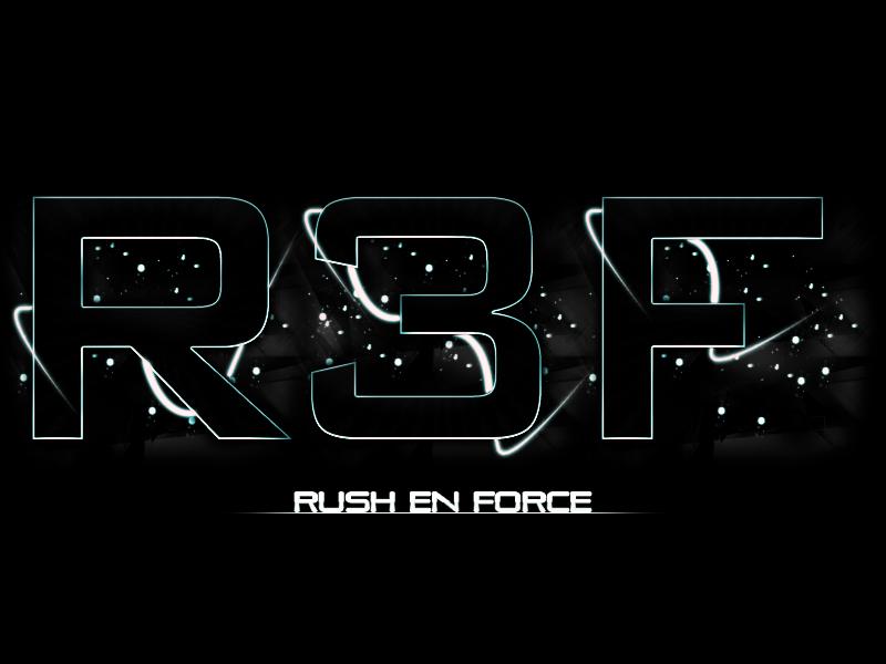 ☆ Team Rush en Force ☆ Index du Forum